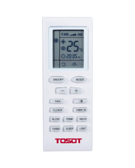 Tosot T18H-LC2/I / T18H-LU2/O