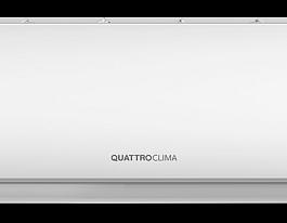 Quattroclima QV-BE09WA/QN-BE09WA